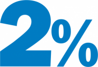 Darujte svoje 2% z daní