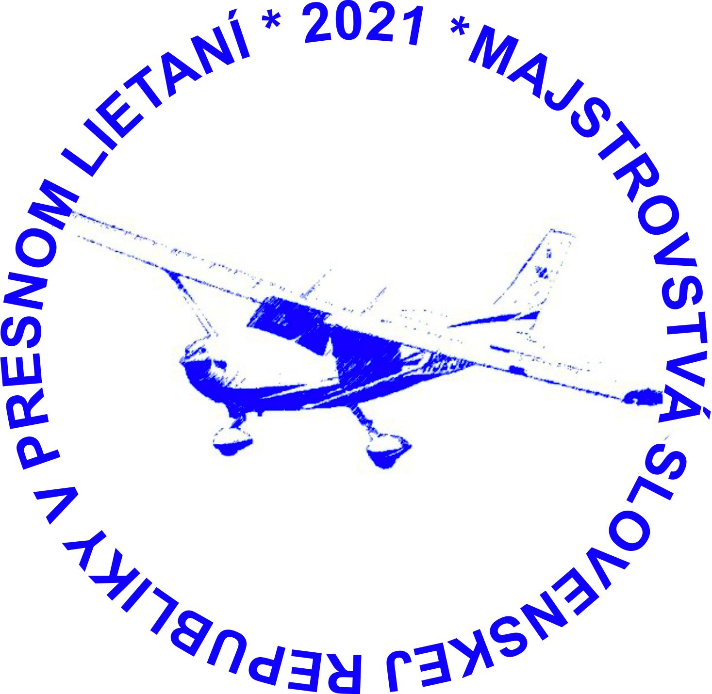 23. MAJSTROVSTVÁ SLOVENSKEJ REPUBLIKY V PRESNOM LIETANÍ 2021